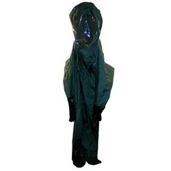 Fantastic Four Black Knight Hazmat Suit Movie Costumes
