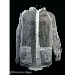 Southland Tales Rain Jacket Movie Costumes