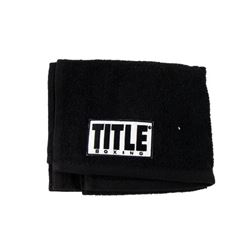 "Southpaw ""Title"" Boxing Towels"