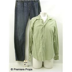 The Stepfather David Harris' (Dylan Walsh) Movie Costumes