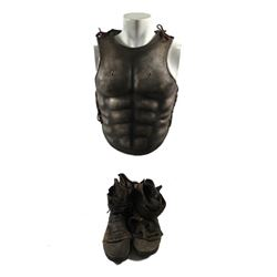 Immortals Stavros (Stephen Dorff) Movie Costumes