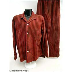 Black Christmas Billy (Robert Mann) Pajamas Movie Costumes