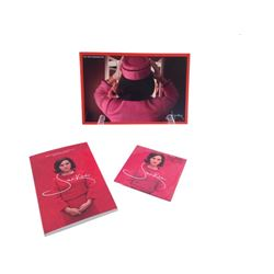 """Jackie"" Promotional Items"