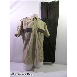 Piranha 3dd Kyle (Chris Zylka) Movie Costumes