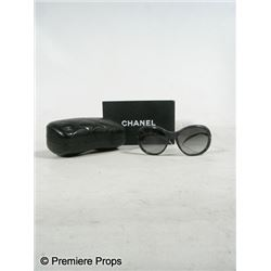 The Book of Eli Solara (Mila Kunis) Chanel Sunglasses Movie Props