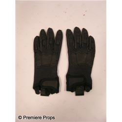 Haywire Mallory (Gina Carano) Gloves Movie Props