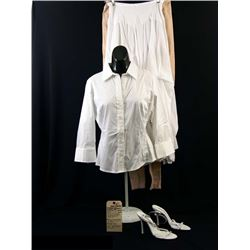 Over Her Dead Body Kate (Eva Longoria) Movie Costumes