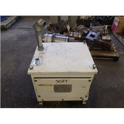Shoden Electric 16 KVA Transformer, 3 Phase