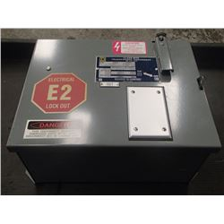 Square D Class 9070 Transformer Disconnect