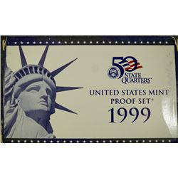 USA Mint Proof set lot