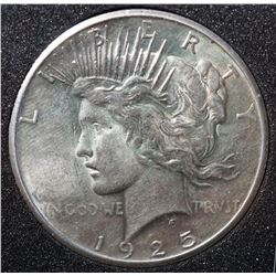 1925- US - Liberty Silver Dollar