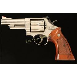 Smith & Wesson Mdl 29-2 .44 Mag SN: N737909