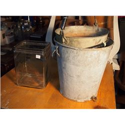 Battery Box And Pails (3)