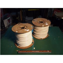 Spools Of Cable (2) (Rw90)