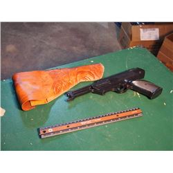 Daisy Model 188 Bb Gun With Holster?