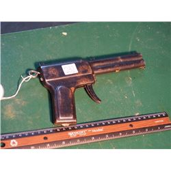 Daisy No 72, Squirt-O-Matic, Combination Water And Noise Pistol