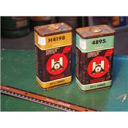 Hodgdon Rigle Powder (2)
