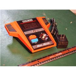 Coleco Alien Attack Table Electric Game