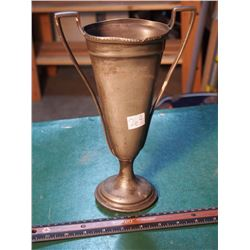 Circulating Indiana Federation Of Colored Women, Best Effort 1922, Trophy