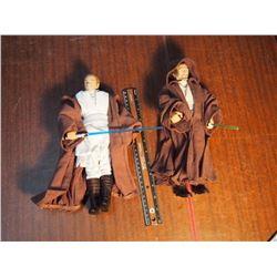 Star Wars Dolls (2)
