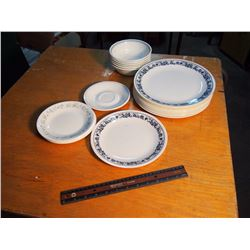 Lot Of Misc. Dishware