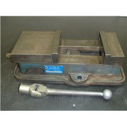 "Kurt 6"" Precision Machine Vise M/N:D60"