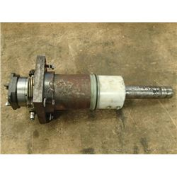 Spindle With ITS Rapid-Action Chuck #:ER-007523