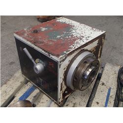 Machining Belt Driven Spindle, 20-2000 RPM