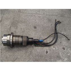 Belt Driven Spindle Assembly, Holds 50 Taper