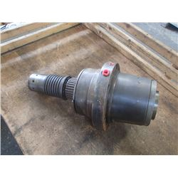 40 Taper Machining Spindle