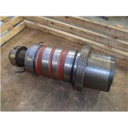 35 Taper Machining Spindle