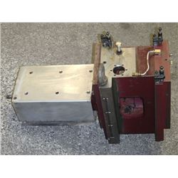 Motor/Union Driven Horizontal Spindle