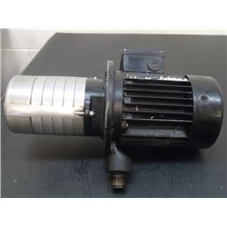 Grundfos High Pressure Pump, Tag Is Blank