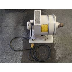 Aercology Incorporated Blower w/ .5HP Motor