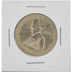 1920 Pilgrim Tercentenary Commemorative Half Dollar Coin