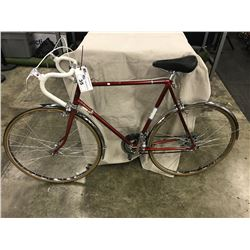 1971 NOS PREMIER 10SPEED BIKE