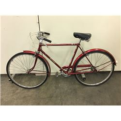TRIUMPH NOS BOYS 3 SPEED BIKE 1972