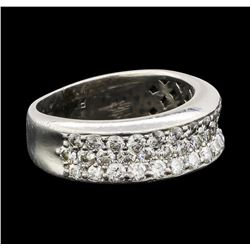 Diamond Ring - Platinum