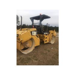 2005 CATERPILLAR CB-534DXW