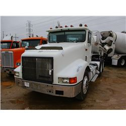 1994 INTERNATIONAL TRUCK TRACTOR, VIN/SN:2HSFHAMR6RC090169 - T/A, 470 HP DETROIT S60 ENGINE, 9 SPEED