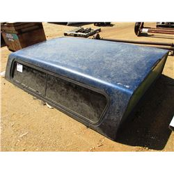 TRUCK COVER FIT LONG BED PICK UP