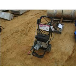 EX-CELL PRESSURE WASHER, - 1600 PSI