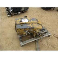VOLVO TRANSFER CASE