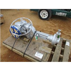 "WCB 12"" VALVE (UTILITY COMPANY OWNED)"