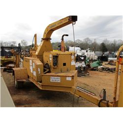 BANDIT 1890 CHIPPER, VIN/SN:001020 - SA/TRL PEIRCE HITCH, 12/16.5 TIRES, METER READING 2,172 HOURS (