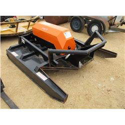 "SKID PRO 612-1-0003 BRUSH CUTTER, - 72"", FIT SKID STEER"