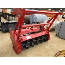 "FECON 74"" - MULCHER ATTACHMENT, FITS SKID STEER LOADER"