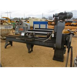 MORRIS MACHINE LATHE (MUNICIPALITY OWNED)