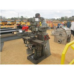 BEAVER VBRP MILLING MACHINE (MUNICIPALITY OWNED)