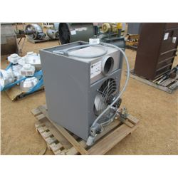 STERLING ELECTRIC HEATER, - 160,000 BTU
